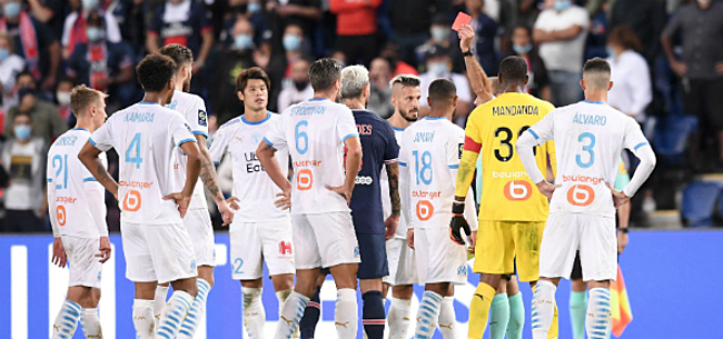 Foto: Marseille stelt nieuwe coach en voorzitter aan