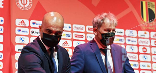 Foto: Standard-fans niet te spreken: bondscoaches 'vergeten' uitblinker