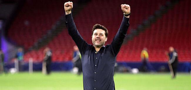 Foto: 'Pochettino zet zinnen op nieuwe topclub in Premier League'