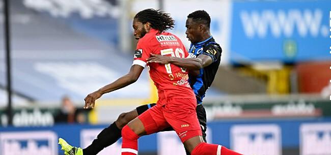 Foto: 'Club Brugge mag al zeker dit bedrag incasseren voor Kossounou'