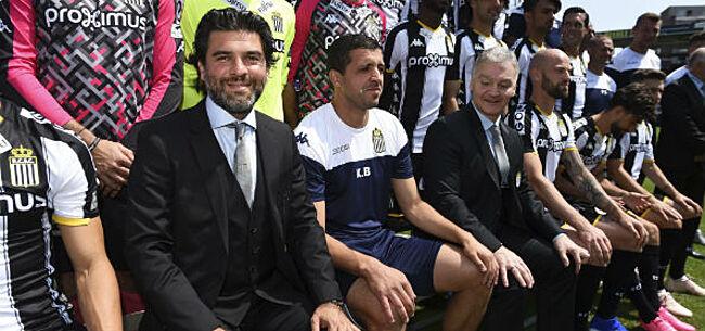 Foto: 'Charleroi wil nog stunten met vrije ex-speler van Liverpool'