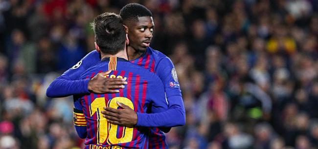 Foto: 'Barça zit met grote vragen na flinke transferkater'