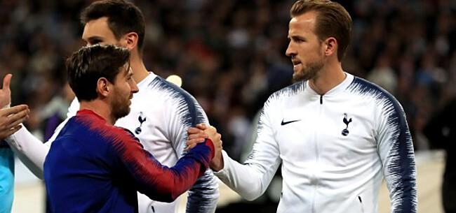 Foto: 'Barcelona vindt alternatief voor Haaland & Lukaku'