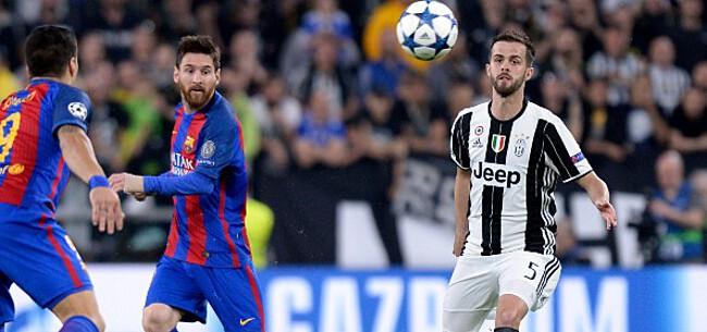 Foto: Barcelona en Juventus maken ook tweede topdeal bekend