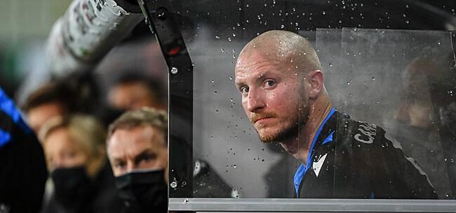 Foto: 'Club Brugge vangt nog aardig bedrag voor Krmencik