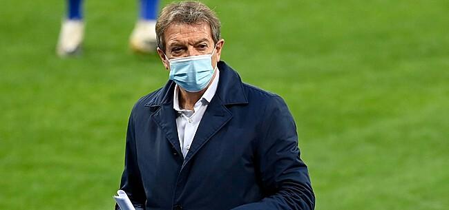 Foto: AA Gent haalt vervanger voor naar Anderlecht vertokken dokter