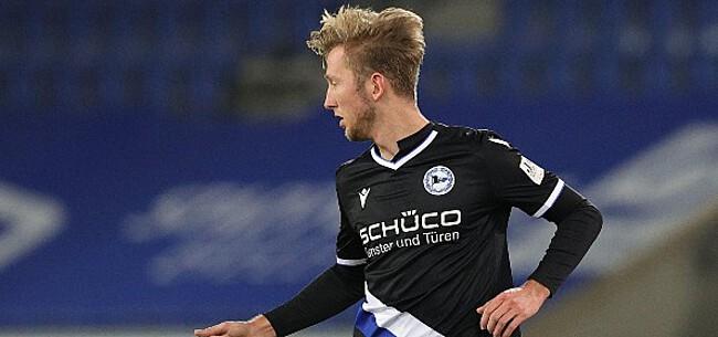Foto: Vlap spreekt zich uit over zijn toekomst bij Anderlecht