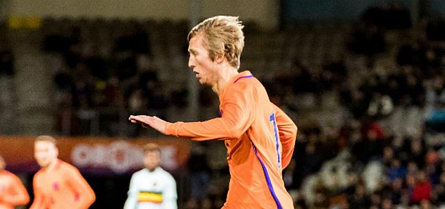 Foto: Vlap reageert eerste keer op transfer naar Anderlecht