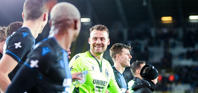 Foto: FIFA 21 beloont Club Brugge: vier spelers in JPL-top zes