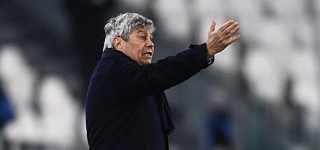 Foto: Coach Dynamo legt druk bij gehavend Club Brugge
