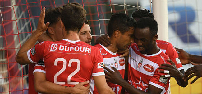 Foto: Al bijna volledig elftal: Moeskroen huurt nog 5 spelers van Lille