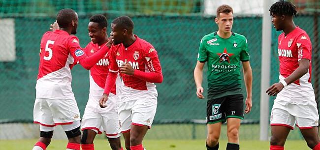 Foto: AS Monaco lonkt ook naar Belgische smaakmaker