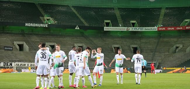 Foto: Mönchengladbach komt met hilarisch initiatief om toch fans in stadion te krijgen