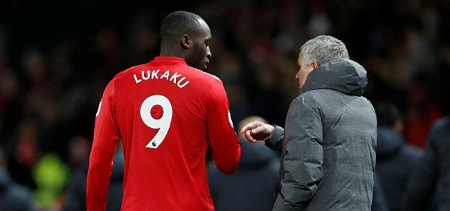 Foto: United-legende haalt uit naar Mourinho: