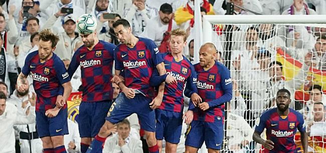 Foto: 'Newcastle nadert eerste toptransfer bij Barça'