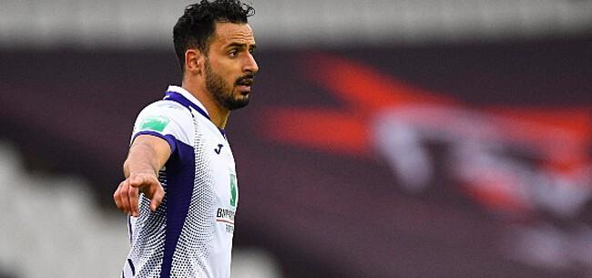 Foto: 'Na Anderlecht is ook tweede topclub geen optie voor Chadli'