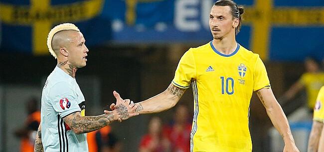 Foto: Milan derby in gedrang? Nainggolan & Zlatan testen positief