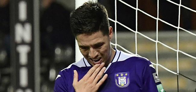 Foto: Nasri kondigt afscheid als voetballer aan