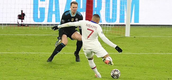 Foto: 'Mbappé forceert vertrek bij PSG'