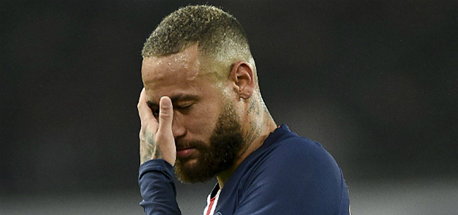 Foto: 'Barcelona neemt beslissing in transferdossier Neymar'