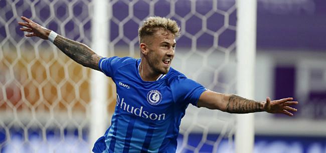 Foto: 'Dorsch wordt aan straffe Bundesliga-transfer gelinkt'