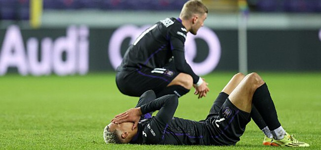 Foto: 'Anderlecht greep naast 'Poolse Messi''