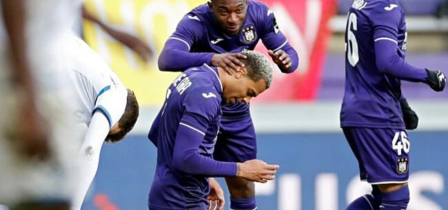 Foto: 'Anderlecht rekent op 10 miljoen euro'