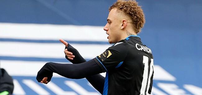 Foto: Lang voorspelt miljoenentransfer bij Club Brugge