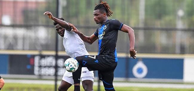 Foto: 'Belgische club aast op Deli'