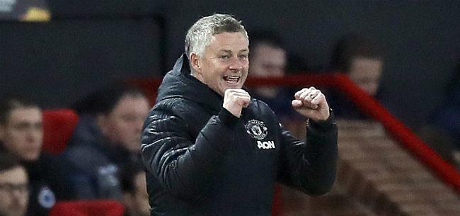 Foto: 'Manchester United hoopt versterking te vinden bij FC Barcelona'