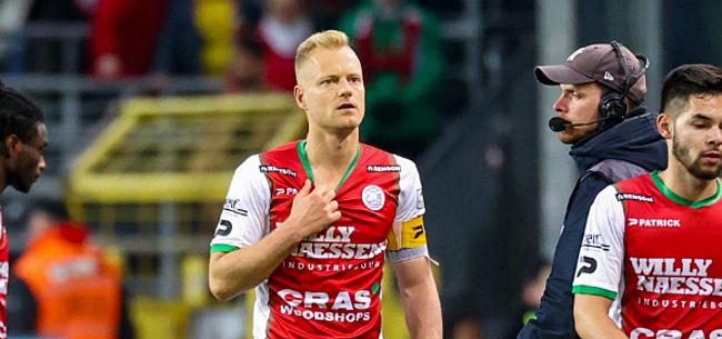 Foto: Deschacht vlijmscherp voor Anderlecht:
