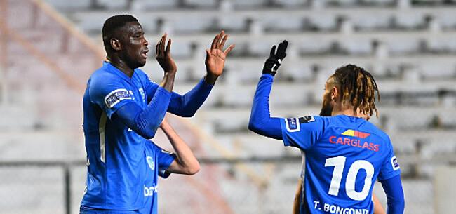Foto: 'Onuachu verschijnt nu ook op lijstje grote Italiaanse club'