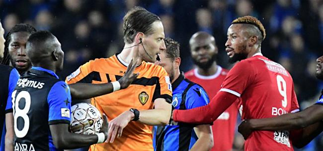Foto: Antwerp maakt zich sterk: