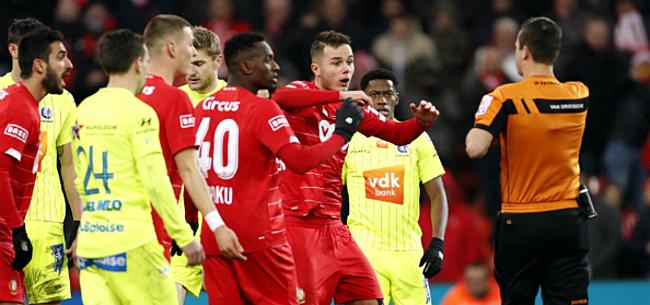 Foto: 'AA Gent wil transfer van Standard nog kapen'