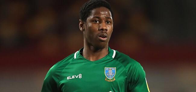 Foto: 'Club Brugge lonkt naar Engeland voor opvolger Kossounou'