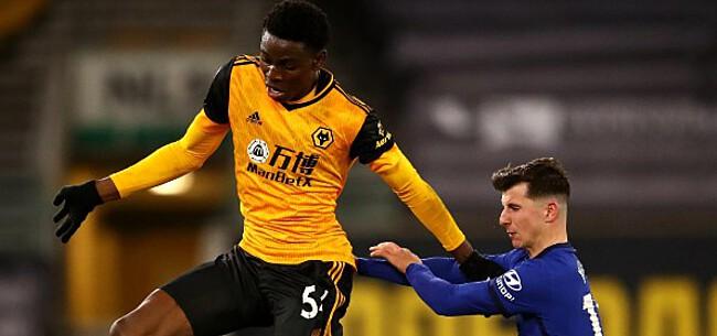 Foto: 'Anderlecht klopt aan bij Wolverhampton'