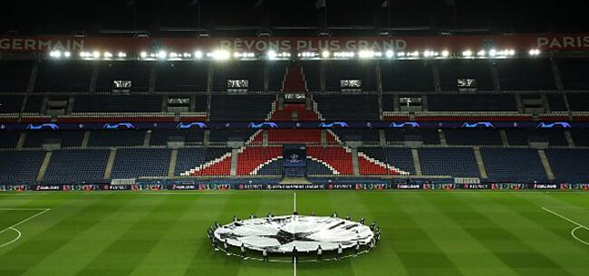 Foto: 'PSG en Tottenham grijpen naast Rode Duivel'