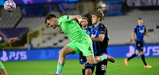Foto: Lazio met coronageval aan de aftrap tegen Club?
