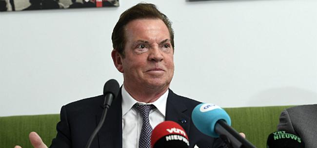Foto: Zware kritiek op uitspraken Gheysens: