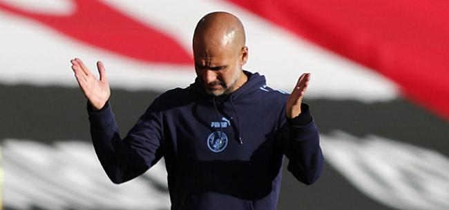 Foto: Guardiola verklapt transfer: