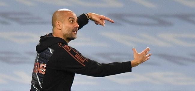 Foto: 'Guardiola wil Barça helpen met verrassende transfer'
