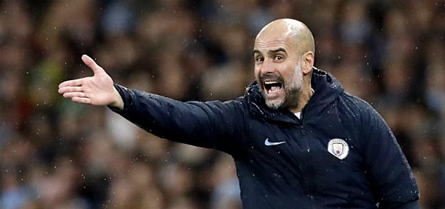 Foto: 'Guardiola kan Meunier grote dienst bewijzen met transfer'