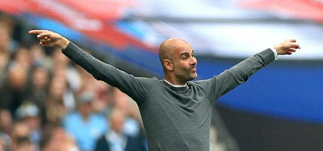 Foto: 'Guardiola paste voor absolute toptransfer voor City'