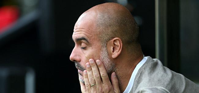 Foto: 'Manchester City haakt af voor speler van Real Madrid'