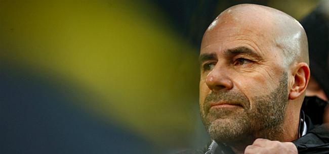 Foto: Leverkusen haalt verdediger weg bij Manchester United