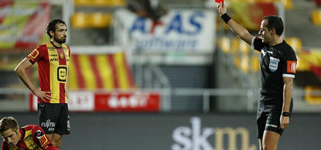 Foto: 'KV Mechelen ziet opnieuw titularis uitvallen door corona'