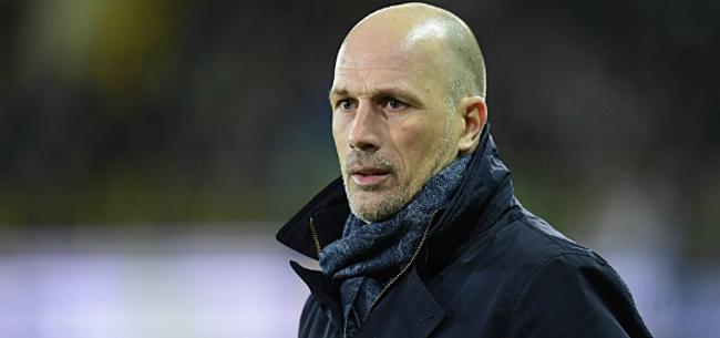 Foto: Clement vreest voor twee ex-spelers Club Brugge