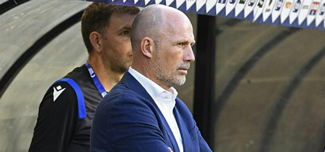 Foto: Vandenbempt ziet volledig nieuwe situatie voor Clement