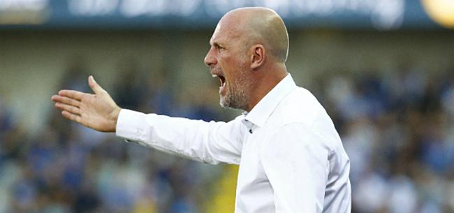 Foto: 'Galatasaray wil transferplan Club Brugge verknallen'