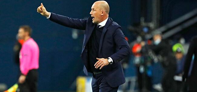 Foto: Club Brugge verwelkomt één opsteker in selectie voor OHL